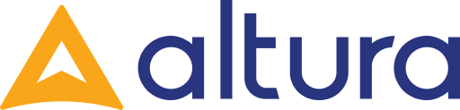 Altura Logo